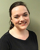 Erica Reeves, Client Intake Specialist