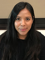 Jacquelyn Zuniga-Calderon, Legal Assistant